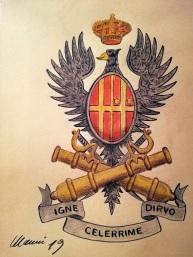Reggimento Artiglieria Celere «Principe Eugenio di Savoia» (1°)